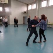 Stage de danse du 10/02/2019