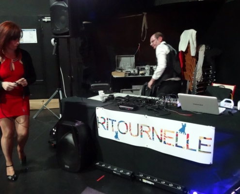 Ritournelle : soirée dansante du 16/03/2019