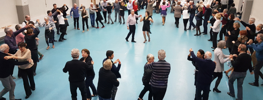 "Ritournelle: soirée ""Galette dansante"" du 11/01/20"